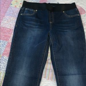 Inc jeans never worn tags still attached.